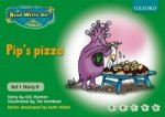 Read Write Inc. Phonics: Green Set 1 Storybooks: Pip's Pizza