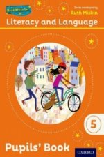 Read Write Inc.: Literacy & Language: Year 5 Pupils Book