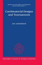 Combinatorial Designs and Tournaments