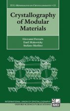 Crystallography of Modular Materials