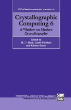 Crystallographic Computing
