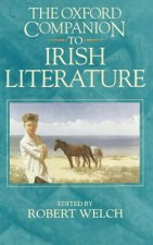 Oxford Companion to Irish Literature