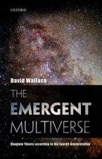 Emergent Multiverse