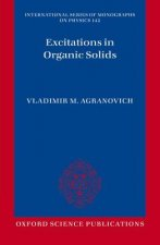 Excitations in Organic Solids