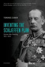 Inventing the Schlieffen Plan