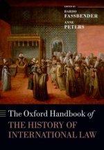 Oxford Handbook of the History of International Law