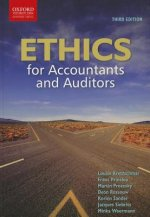 Ethics for Accountants & Auditors