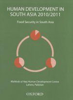 Human Development in South Asia 2010-2011