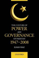 Culture of Power and Governance of Pakistan