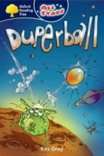 Oxford Reading Tree: All Starts: Pack 3a: Duperball
