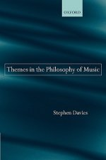 Themes in the Philosophy of Music