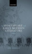 On Shakespeare and Early Modern Literature