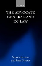 Advocate General and EC Law