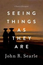 Seeing Things as They are