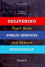 Delivering Public Services Effectively