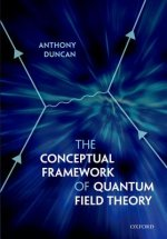 Conceptual Framework of Quantum Field Theory
