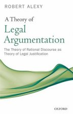 Theory of Legal Argumentation