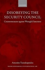 Disobeying the Security Council