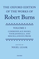 Oxford Edition of the Works of Robert Burns