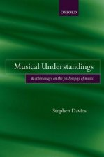 Musical Understandings