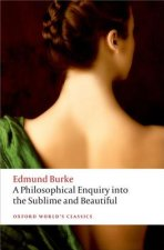 Philosophical Enquiry into the Origin of Our Ideas of the Su