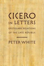 Cicero in Letters