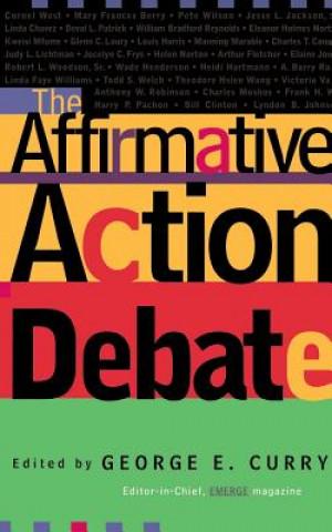 Affirmative Action Debate