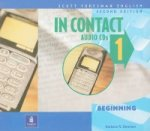 In Contact 1, Scott Foresman English Audio CD