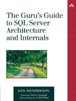 Guru's Guide to SQL Server Architecture and Internals