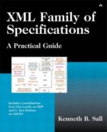 XML Family of Specifications