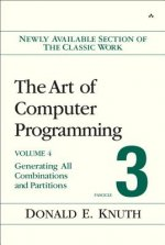 Art of Computer Programming, Volume 4,  Fascicle 3