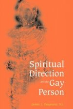 Spiritual Direction and the Gay Person