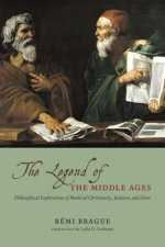 Legend of the Middle Ages