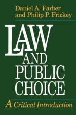 Law and Public Choice