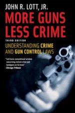 More Guns, Less Crime