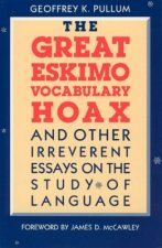 Great Eskimo Vocabulary Hoax
