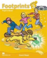 Footprints 3 Pupil's Book B1