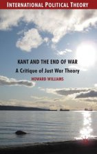Kant and the End of War