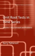 Unit Root Tests in Time Series
