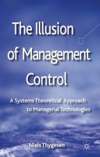 Illusion of Management Control