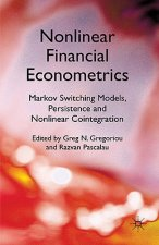 Nonlinear Financial Econometrics
