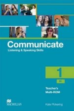 Communicate Teacher's Multi-ROM Level 1