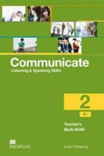 Communicate Teacher's Multi-ROM Level 2