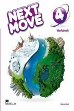 Next Move Workbook Level 4