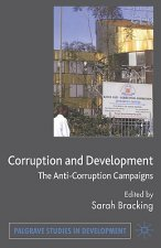 Corruption and Development