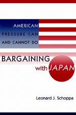 Bargaining with Japan