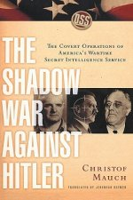 Shadow War Against Hitler