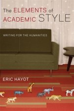 Elements of Academic Style
