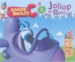 Engie Benjy Story Books