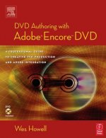 DVD Authoring with Adobe Encore